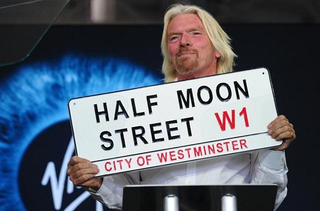 Tỷ phú Richard Branson: Cái bắt tay với Rolls-Royce và cuộc đua vào vũ trụ - Ảnh 2.
