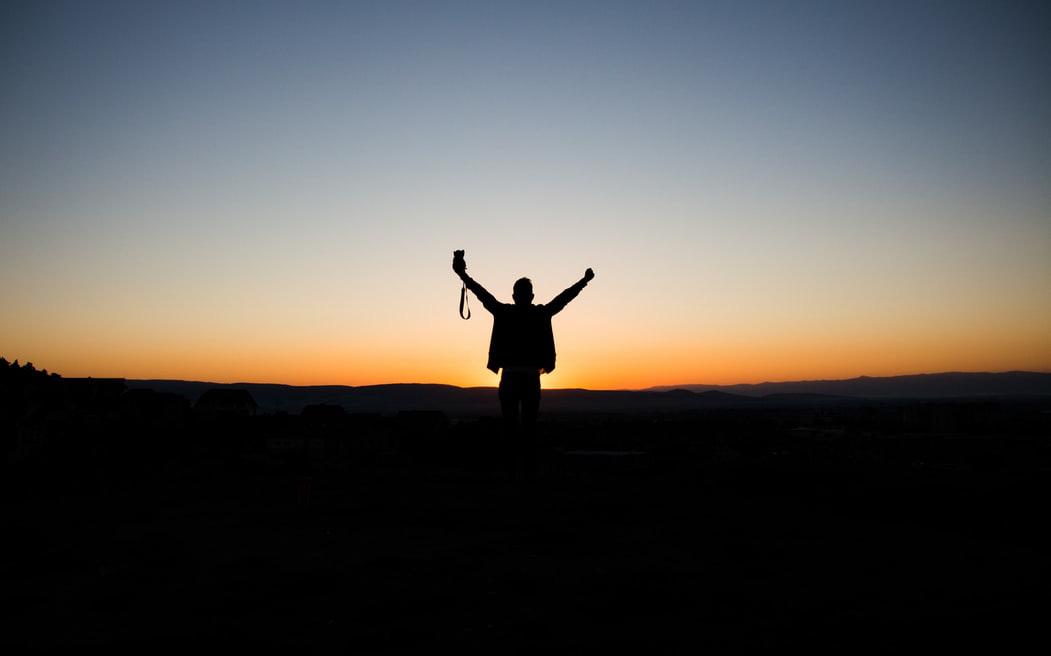 Thế gian này đang âm thầm thưởng cho những người dậy sớm: Ngủ sớm, dậy sớm khiến con người ta thông minh, giàu có, cơ thể khoẻ mạnh! - power 645