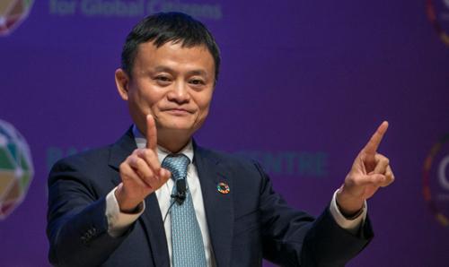 Jack Ma từng chỉ ra 4 nguyên nhân khiến người trẻ muốn kiếm nhiều tiền nhưng mãi không làm được - Ảnh 1.