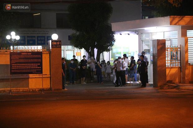 0h ngày 8/8: Bệnh viện C Đà Nẵng chính thức kết thúc phong tỏa - Ảnh 6.