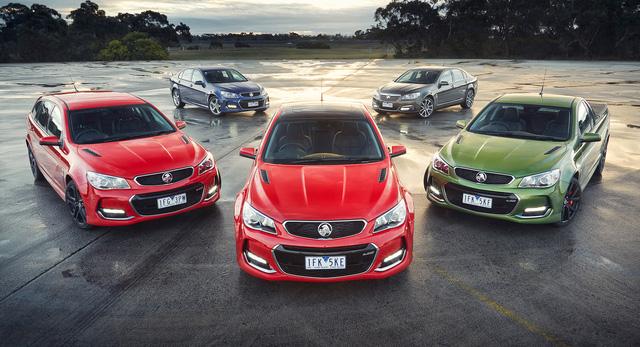 GM bị tố lợi dụng các đại lý Holden - Ảnh 1.