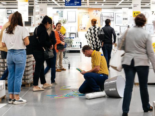 IKEA và 6 bí mật kinh doanh rất ít người biết đến, chỉ lộ ra một cách tình cờ - Ảnh 5.