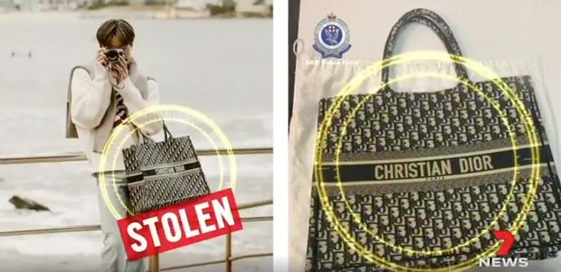Fashion influencer Việt bị bắt tại Úc vì trộm số hàng hiệu hơn 800 triệu VNĐ, hóa ra là người từng bị bóc phốt ầm ĩ 3 năm trước - Ảnh 12.