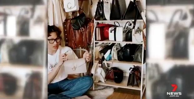 Fashion influencer Việt bị bắt tại Úc vì trộm số hàng hiệu hơn 800 triệu VNĐ, hóa ra là người từng bị bóc phốt ầm ĩ 3 năm trước - Ảnh 13.
