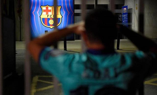 Những tác động kinh tế cực lớn từ thương vụ Messi - Ảnh 1.
