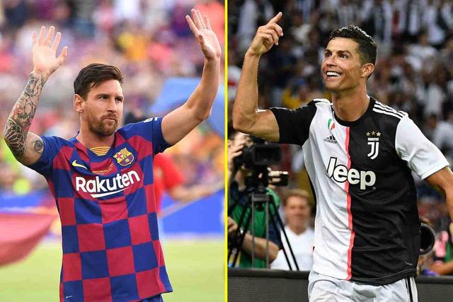 Những tác động kinh tế cực lớn từ thương vụ Messi - Ảnh 2.