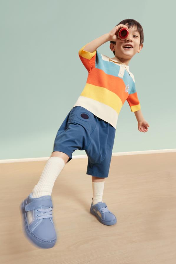 PEDRO KIDS ra mắt, bố mẹ tha hồ diện giày Tone-sur-tone cùng con  - Ảnh 1.