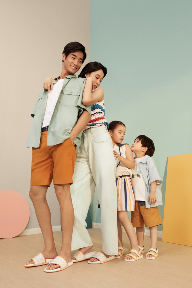 PEDRO KIDS ra mắt, bố mẹ tha hồ diện giày Tone-sur-tone cùng con  - Ảnh 3.