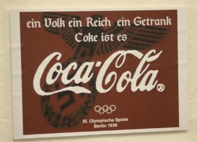 Câu chuyện Fanta: Thứ đồ uống được chế ra nhằm giải khát cơn cuồng Coca-Cola cho người Đức trong thế chiến II - Ảnh 2.