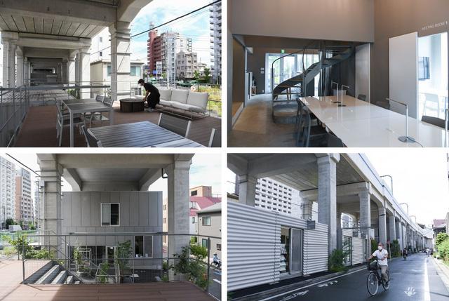 Tấc đất tấc vàng, Tokyo xây dựng cuộc sống tấp nập dưới những đường ray xe lửa, mở ra bài học cho phần còn lại của thế giới - Ảnh 6.