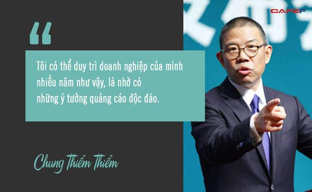 Tỷ phú bí ẩn vượt mặt cả Mã Hóa Đằng lẫn Jack Ma chỉ sau 1 đêm: Từ thợ xây ít học thành bậc thầy marketing, đè bẹp đối thủ với triết lý kinh doanh siêu khác người  - Ảnh 7.