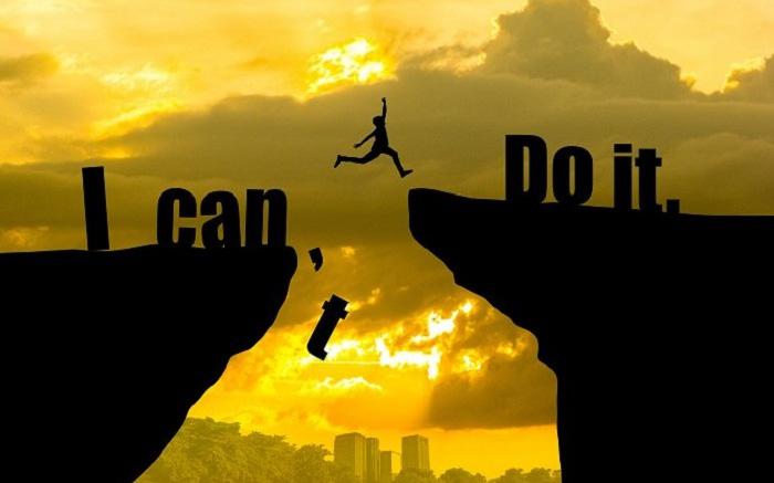 5 cách để trở nên xuất sắc trong cuộc sống, thách thức mọi trở ngại
