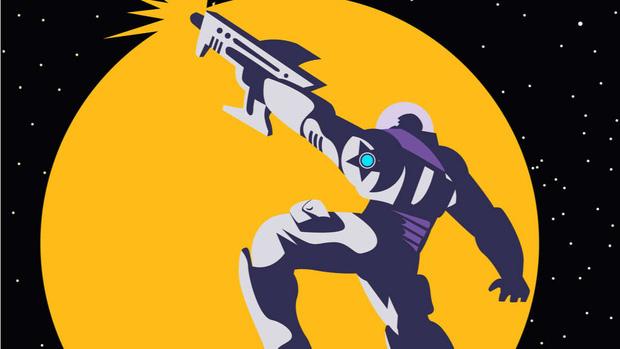 Lý do cực thuyết phục để các phi hành gia phải mang cả súng lên vũ trụ, và chuyện sẽ xảy ra nếu súng thực sự nổ ở đó - Ảnh 3.