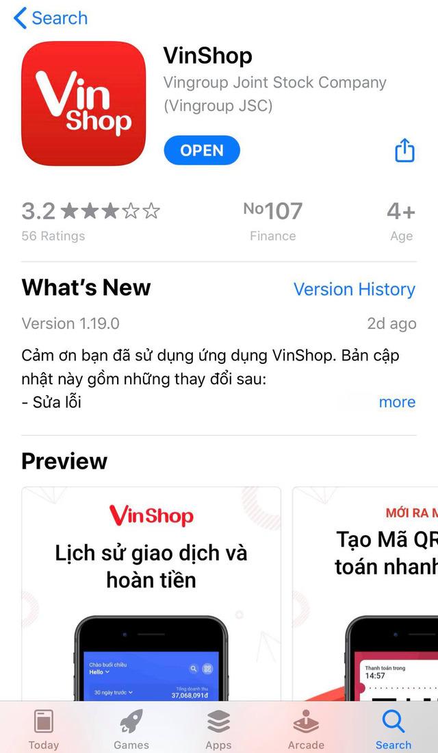 Vingroup âm thầm xây app VinShop hỗ trợ cả trăm ngàn tiệm tạp hóa: Chủ tiệm đặt mua mọi thứ trên đời chỉ cần qua 1 ứng dụng duy nhất - Ảnh 1.