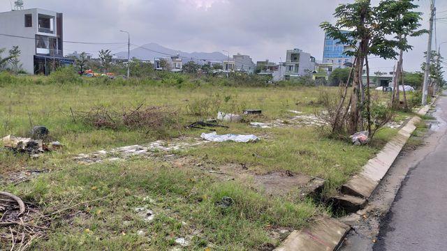 Giá bất động sản Đà Nẵng giảm mạnh  - Ảnh 1.