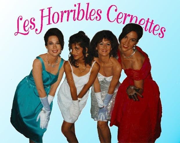 Tổ nghề sống ảo là đây: 4 cô gái đầu tiên của nhân loại up ảnh lên internet - Ảnh 3.