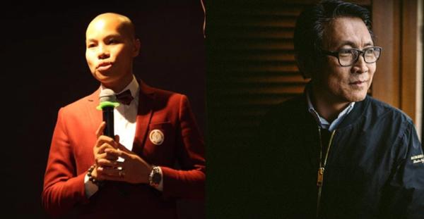 Tỷ phú Richard Tan - ông chủ My Aladdinz là ông trùm đa cấp - Ảnh 2.