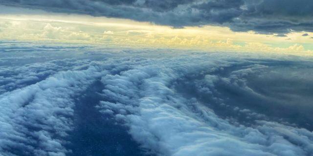Mắt bão khổng lồ của Sally: Cơn bão dự báo gây ra trận lũ lụt lịch sử tại Mỹ; 10 triệu người được cảnh báo - Ảnh 3.