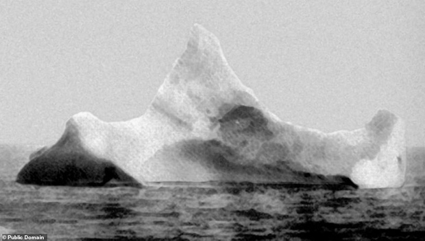 Nghiên cứu chỉ ra thủ phạm bất ngờ đứng sau bi kịch Titanic - một trong những thảm họa hàng hải kinh hoàng nhất lịch sử loài người - Ảnh 2.