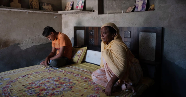 Khủng hoảng chồng khủng hoảng: Nhiều nông dân Ấn Độ tự tử trong đại dịch COVID-19 - Ảnh 2.
