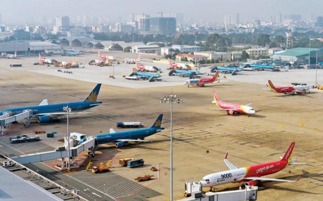 Mở bay quốc tế tác động đến hàng không Việt như thế nào?  - Ảnh 1.