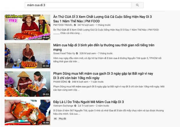 """Những hiện tượng ẩm thực """"gây bão"""" giới YouTube một thời: Lúc trước khách tranh nhau mua vì hiệu ứng đám đông, bây giờ thì thế nào? - Ảnh 8."""