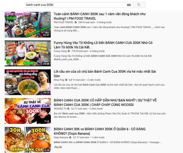 """Những hiện tượng ẩm thực """"gây bão"""" giới YouTube một thời: Lúc trước khách tranh nhau mua vì hiệu ứng đám đông, bây giờ thì thế nào? - Ảnh 9."""