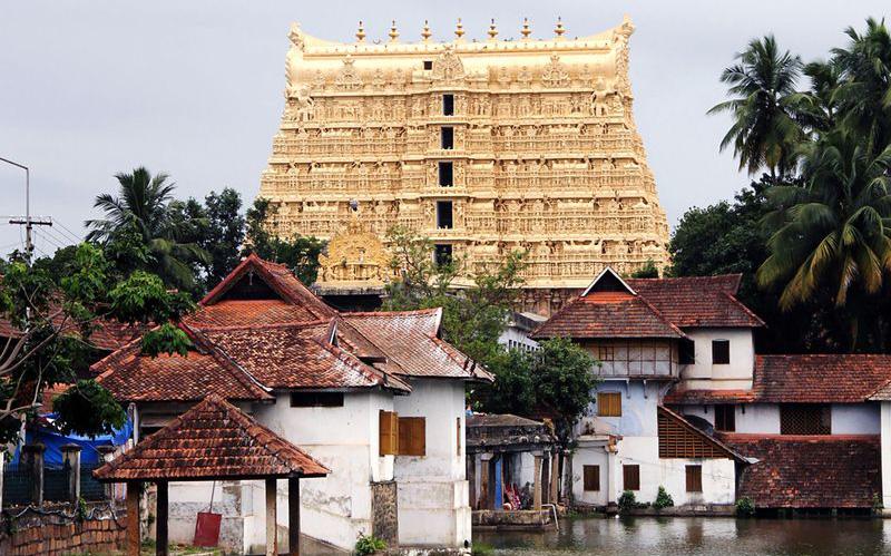 Gặp khó mùa dịch, các đền thờ Ấn Độ bán vàng được cúng tiến, quyên góp cầm cự