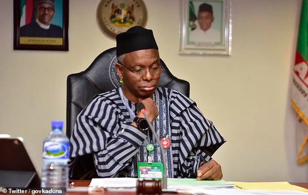 Nigeria: Phạm tội hiếp dâm sẽ bị thiến, cắt ống dẫn trứng - Ảnh 1.