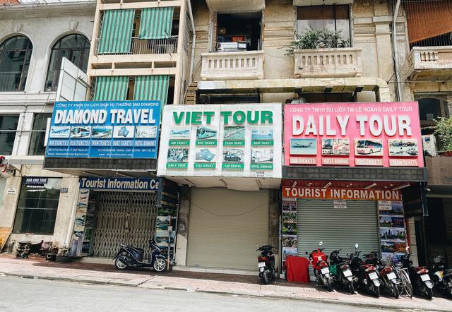 Chùm ảnh: Khách sạn ở trung tâm Sài Gòn ngừng hoạt động, rao bán vì ngấm đòn Covid-19  - Ảnh 8.
