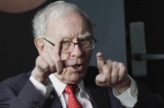 Sự thật về chuyện đầu tư vàng của tỷ phú Warren Buffett  - Ảnh 1.