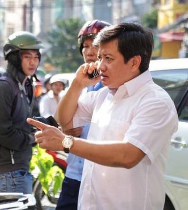 Ông Đoàn Ngọc Hải muốn bán ô tô cổ để mua đất, xây nhà cho người nghèo - Ảnh 2.