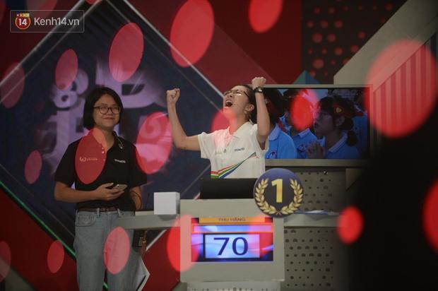 Sau 9 năm, Olympia đã có nữ thí sinh lên ngôi quán quân chung kết năm, nhận giải thưởng 40.000 USD - Ảnh 1.