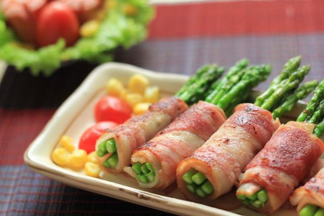 Măng tây được mệnh danh là rau hoàng đế nhưng lương y khuyến cáo có 3 nhóm người không được ăn vì sẽ rước thêm bệnh vào thân  - Ảnh 2.