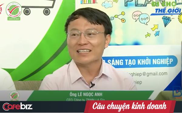 Startup từng gọi vốn thành công ở Shark Tank và 'chiến thuật' đánh chiếm thế giới bằng cách nâng tầm nước mắm truyền thống thành đặc sản đại diện Việt Nam