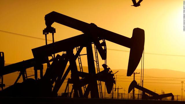 Thời khắc chấm dứt kỷ nguyên dầu mỏ đã đến? - Ảnh 1.