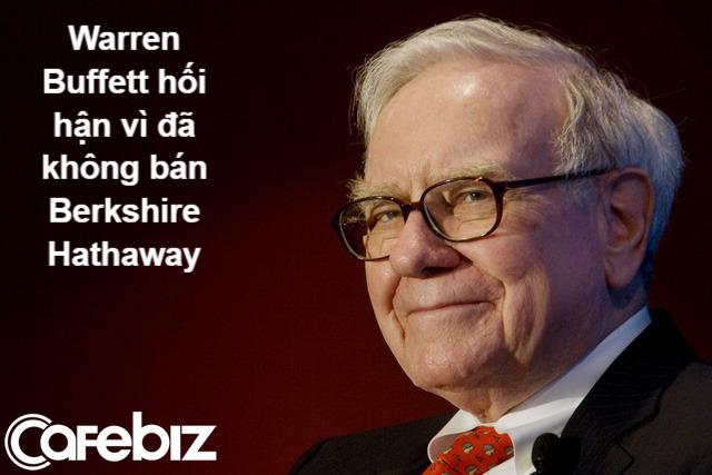Tại sao Berkshire Hathaway là sai lầm đầu tư lớn nhất cuộc đời Warren Buffett? - Ảnh 4.