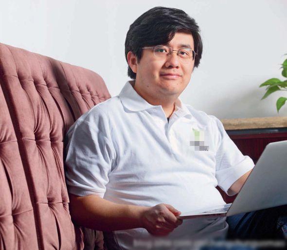 'Hồng Hài Nhi' của Tây Du Ký trở thành tỷ phú công nghệ ở tuổi 43: Công việc này mang lại sự đảm bảo chắc chắn hơn thế giới giải trí  - Ảnh 4.
