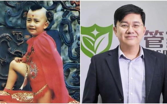 """'Hồng Hài Nhi' của Tây Du Ký trở thành tỷ phú công nghệ ở tuổi 43: """"Công việc này mang lại sự đảm bảo chắc chắn hơn thế giới giải trí"""""""