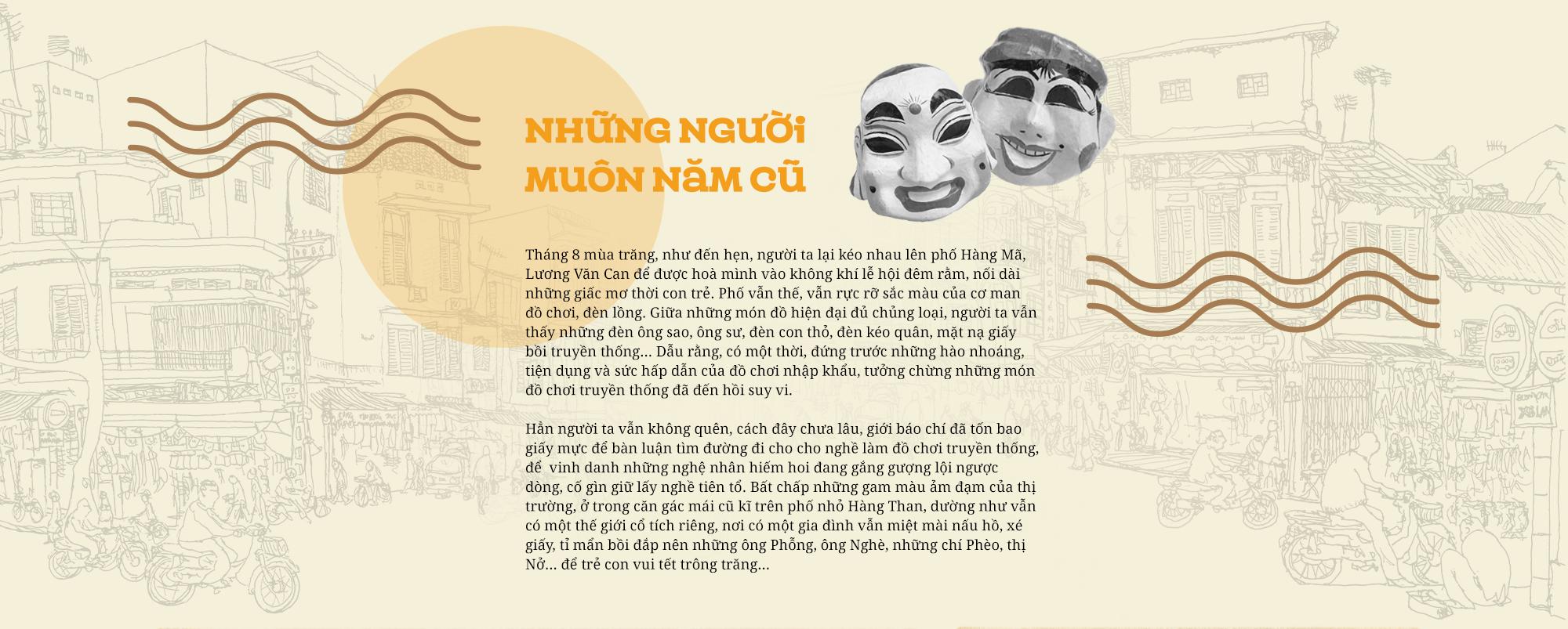 Thu Hà Nội: Kể chuyện cũ, nhớ người xưa - Ảnh 1.