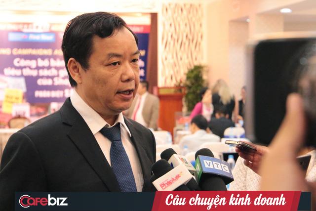 Lazada Việt Nam đang 'bị động' trong vụ kiện tụng với First News – 'Bài toán khó' cho CEO James Dong - Ảnh 1.