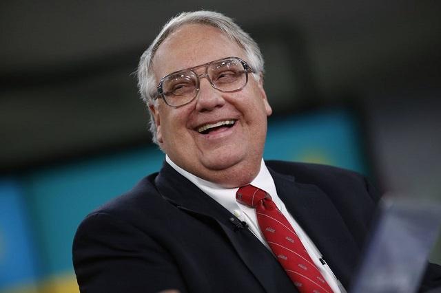3 người con của tỷ phú Warren Buffett - Ảnh 2.