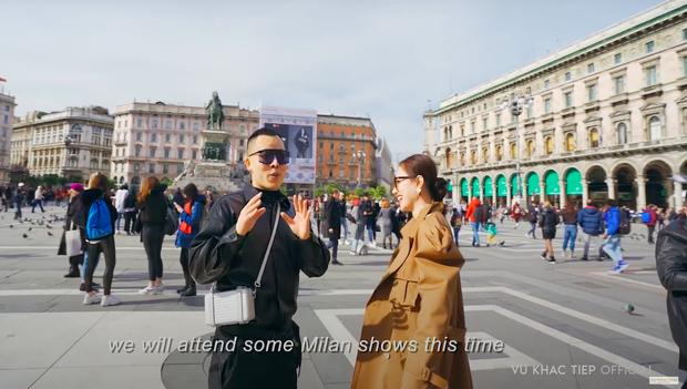 """Có 1 YouTuber năm ngoái còn thề non hẹn biển sẽ không quay vlog du lịch Việt Nam, vậy mà bây giờ đã tự """"phản bội"""" chính mình - Ảnh 2."""