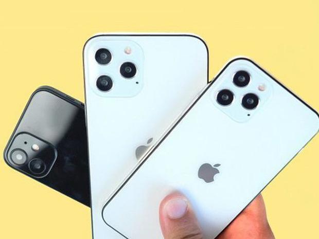 Nóng: Rò rỉ ngày ra mắt iPhone 12 - Ảnh 1.
