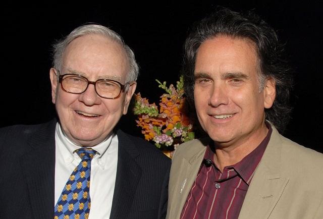 3 người con của tỷ phú Warren Buffett - Ảnh 3.