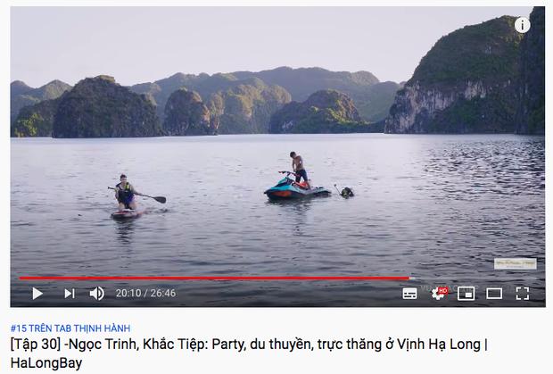 """Có 1 YouTuber năm ngoái còn thề non hẹn biển sẽ không quay vlog du lịch Việt Nam, vậy mà bây giờ đã tự """"phản bội"""" chính mình - Ảnh 10."""