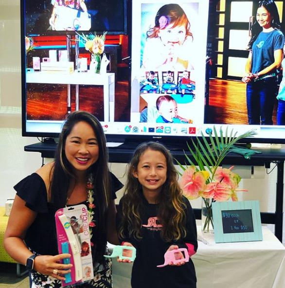 Sáng chế dụng cụ cắt tóc tại nhà, cô gái gốc Việt được mời lên Shark Tank Mỹ, gọi vốn 200.000 USD - Ảnh 5.
