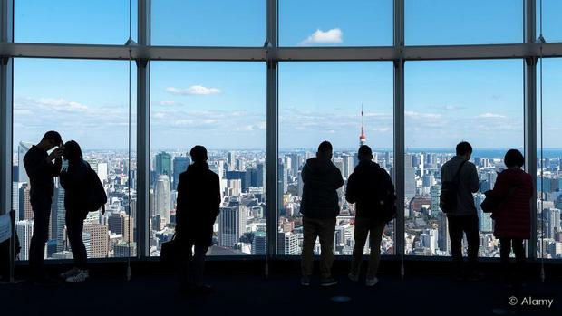 Một sự thật bất ngờ ở Nhật Bản: Đất nước xem lừa tình là một nghề hợp pháp, thậm chí còn trở thành nghệ thuật để giải thoát hôn nhân - Ảnh 1.