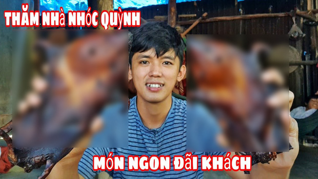 """Cận cảnh những phân đoạn """"phản cảm"""" khiến Quỳnh Trần JP và Sang Vlog bị tắt kiếm tiền, các YouTuber cần phải làm gì sau đó? - Ảnh 13."""