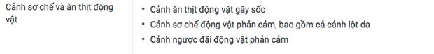"""Cận cảnh những phân đoạn """"phản cảm"""" khiến Quỳnh Trần JP và Sang Vlog bị tắt kiếm tiền, các YouTuber cần phải làm gì sau đó? - Ảnh 3."""